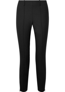 Elizabeth and James Judah Stretch-twill Slim-leg Pants