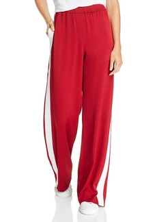 Elizabeth and James Kelly Side-Stripe Track Pants