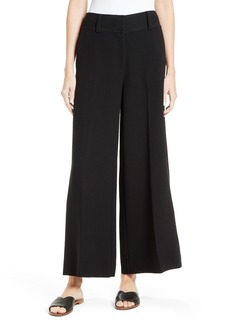 Elizabeth and James Kensington Wide Crop Trousers