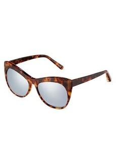 Elizabeth and James Lafayette Cat-Eye Sunglasses