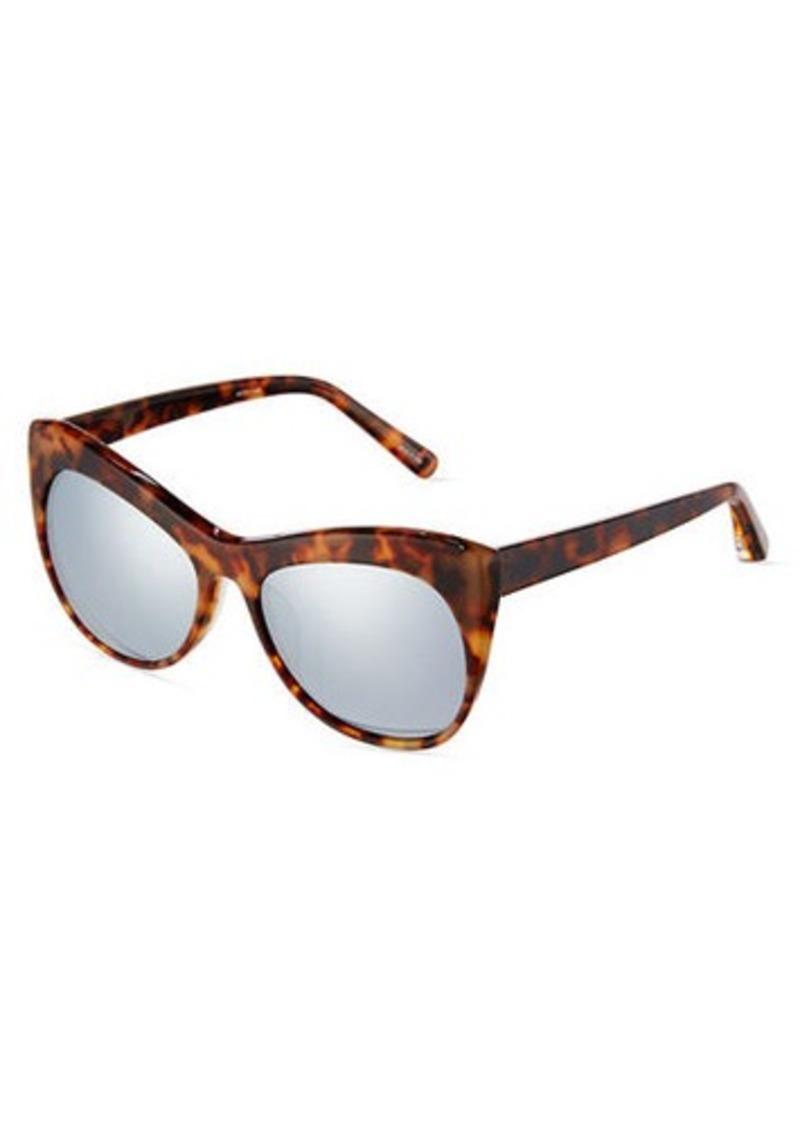 dd71a76c56 Elizabeth and James Elizabeth and James Lafayette Cat-Eye Sunglasses ...