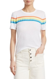 Lakota Rainbow Tee