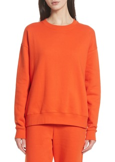 Elizabeth and James Lia Crewneck Sweatshirt