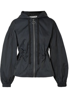 Elizabeth and James Melanie hooded shell jacket