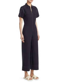 Elizabeth and James Morrison Flight Jumpsuit