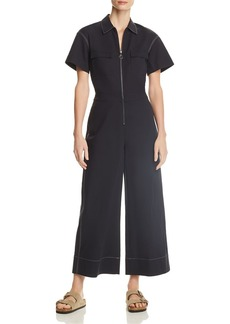 Elizabeth and James Morrison Wide-Leg Jumpsuit