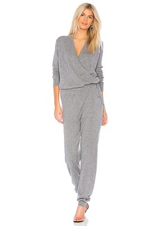 Elizabeth and James Norica Cashmere Jumpsuit