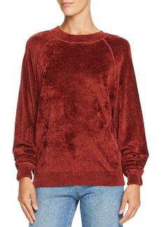 Elizabeth and James Pearl Luxe Sweatshirt