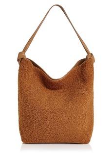 Elizabeth and James Wilt Teddy Large Shoulder Bag