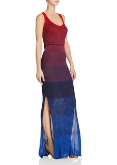 Elizabeth and James Winona D�grad� Maxi Dress
