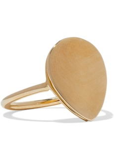 Elizabeth And James Woman Gold-tone Ring Gold