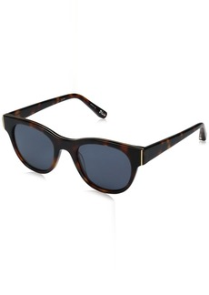 Elizabeth and James Women's Blair Wayfarer Sunglasses