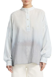 Elizabeth and James Flint Striped Shirt
