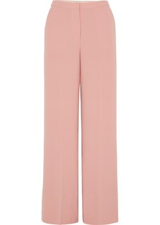 Elizabeth and James Harmon Crepe Wide-leg Pants