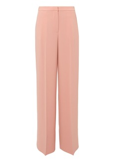 Elizabeth and James Harmon Wide Leg Trousers