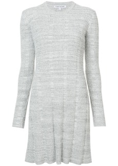 Elizabeth and James Kellen longline sweater