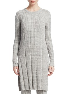 Elizabeth and James Kellen Ribbed Tunic