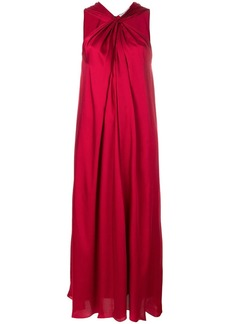 Elizabeth and James knotted maxi dress