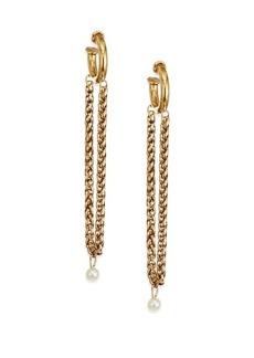 Elizabeth and James Knox Earrings