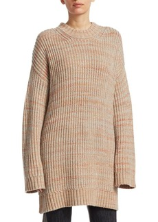 Elizabeth and James Orra Oversized Sweater