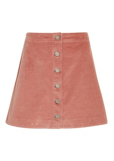 Elizabeth and James Prewitt Mini Skirt
