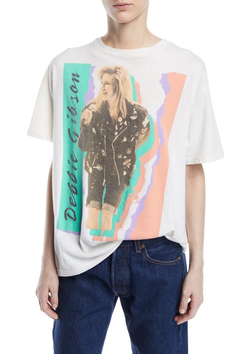 Elizabeth and James Vintage One-of-a-Kind T-Shirt