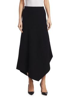 Elizabeth and James Viona Knit Midi Skirt