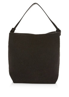 Elizabeth and James Wilt Teddy Shoulder Bag