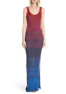 Women's Elizabeth And James Winona Degrade Dress