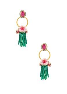 Elizabeth Cole Bastian Earrings