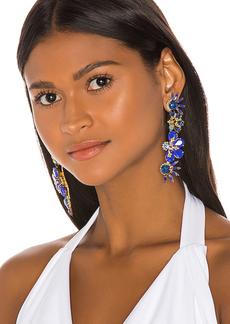 Elizabeth Cole Alva Earrings