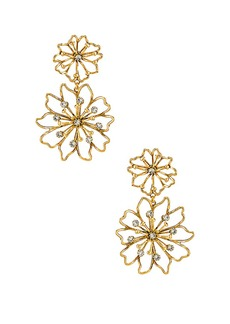 Elizabeth Cole Annabelle Earrings