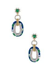 Elizabeth Cole Aria Earrings