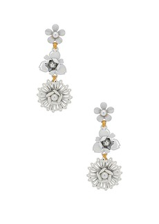Elizabeth Cole Berri Earrings