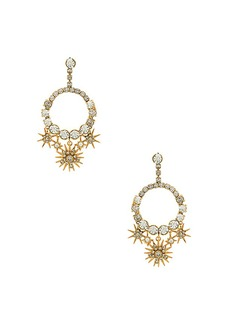 Elizabeth Cole Bracken Earring