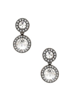 Elizabeth Cole Dangle Earrings