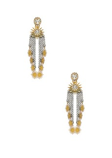 Elizabeth Cole Ellen Earrings