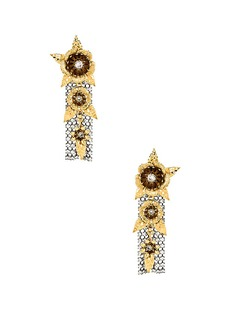 Elizabeth Cole Jackson Earrings