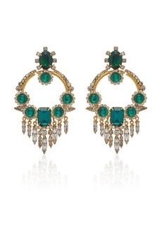 Elizabeth Cole Joan Earrings