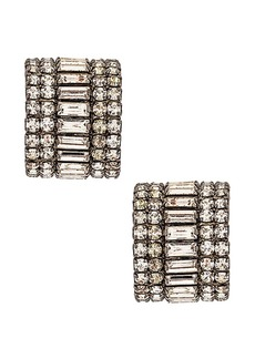 Elizabeth Cole Karen Earrings