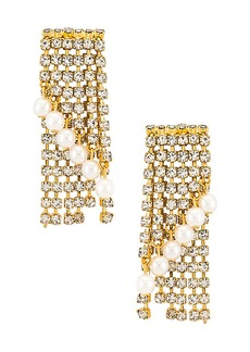 Elizabeth Cole Keisha Earrings