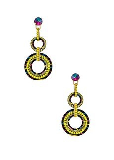 Elizabeth Cole Lana Earrings