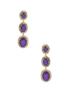 Elizabeth Cole Lawrence Earrings