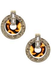 Elizabeth Cole Linnea Earrings