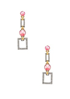 Elizabeth Cole Linnette Earrings