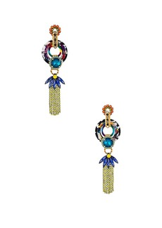 Elizabeth Cole Lori Earrings