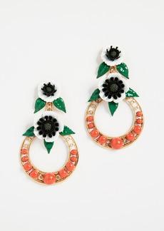 Elizabeth Cole Odessa Earrings