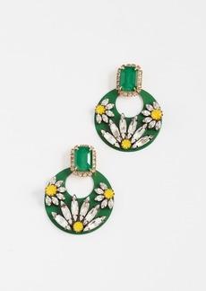 Elizabeth Cole Piatt Earrings