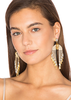 Elizabeth Cole Pixie Earrings