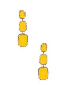 Elizabeth Cole Powell Earrings